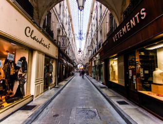 CENTRES-VILLES : à la recherche de l'attractivité perdue