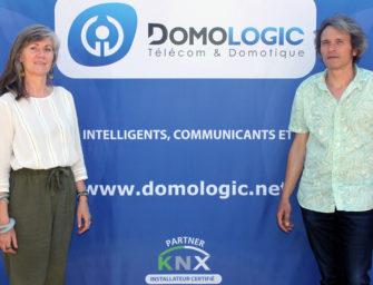 DOMOLOGIC : espaces intelligents & connectés