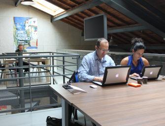 La fruitière numérique : un village 2.0 à Lourmarin