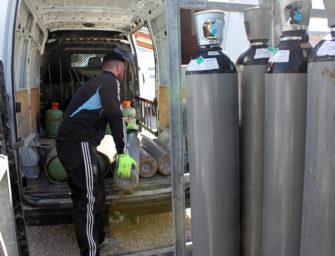 Gaz Express Distribution : la passion du gaz