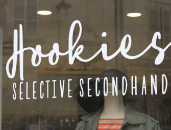 la boutique Hookies : une création d'entreprise réussie